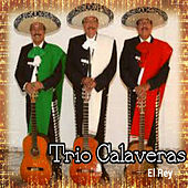 Trío Calaveras, El Rey by Trío Calaveras