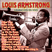 El Rey en Concierto by Louis Armstrong