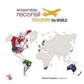 Exploring the World by Various Artists