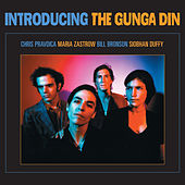 Introducing von The Gunga Din