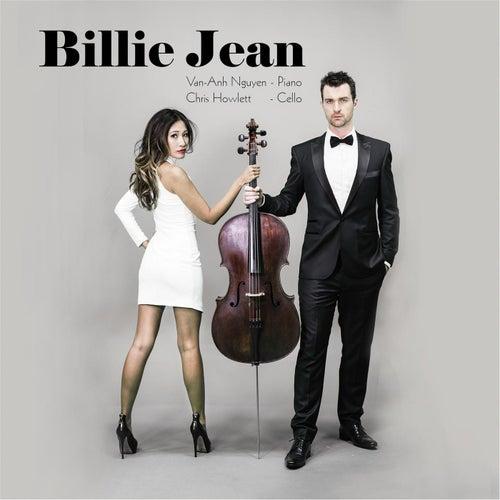 Billie Jean by Van-Anh Nguyen