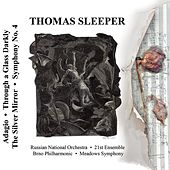 Thomas Sleeper: Through a Glass Darkly by Various Artists