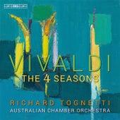 Vivaldi: The Four Seasons by Richard Tognetti