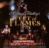 Feet Of Flames by Ronan Hardiman