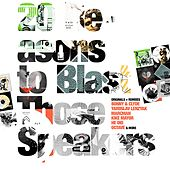 20 Reasons To Blast Those Speakers - EP by Various Artists