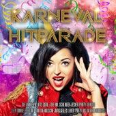 Karneval Hitparade - Die Karneval Hits 2016 - Die XXL Schlager Jecken Party in Köln (Leev Marie feier mit mir die kölsche Jung geiles Leben Party bis du Ham kummst) von Various Artists