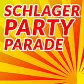 Schlager Party Parade by Various Artists