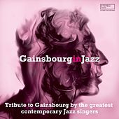Gainsbourg in Jazz de Various Artists