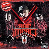 Rap Impact 2 by Various Artists