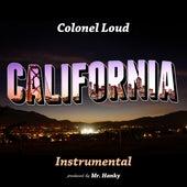 California (Instrumental) - Single de Colonel Loud