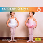 Ballettmusik für Kinder von Various Artists