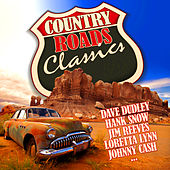 Country Roads Classics de Various Artists
