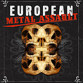 European Metal Assault Vol I von Various Artists