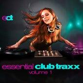 Essential Club Trax Vol. 1 by Various Artists