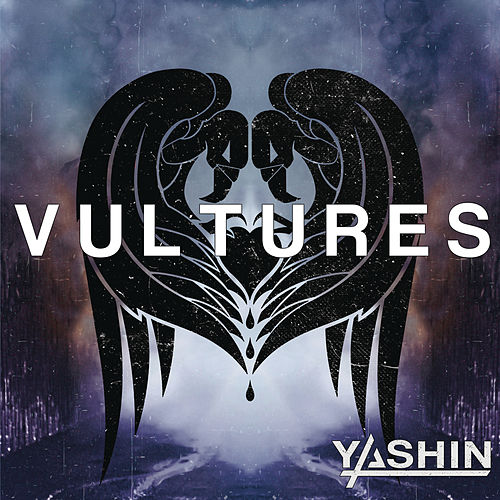 Vultures by Yashin