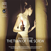 Britten: The Turn of the Screw, Op. 54 by Various Artists
