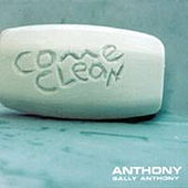 Come Clean by Sally Anthony (1)