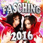Fasching 2016 von Various Artists
