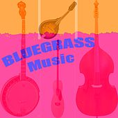 Bluegrass Music de Various Artists