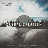 Casual Creation Issue 13 von Various Artists