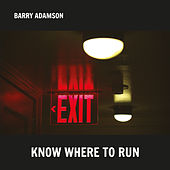Know Where to Run by Barry Adamson