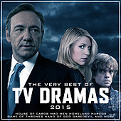 The Very Best of Tv Crime Dramas 2015 van L'orchestra Cinematique
