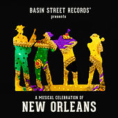 Basin Street Records Presents: A Musical Celebration of New Orleans de Various Artists
