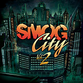 SMOG City Vol. 2 de Various Artists
