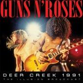 Deer Creek 1991 (Live) von Guns N' Roses