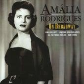 On Broadway de Amalia Rodrigues