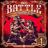 Battle Royale Vol. 1 de Various Artists