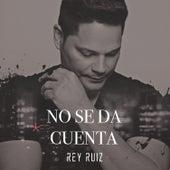 No Se Da Cuenta - Single de Rey Ruiz