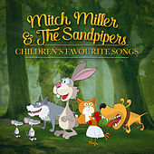 Favorite Children's Songs de The Sandpipers
