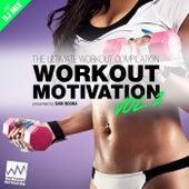 Workout Motivation, Vol. 2 (Pres. By Sam Booka) von Various Artists