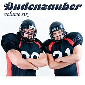 Budenzauber, Vol. 6 - 23 Minimal Techno Tracks by Various Artists