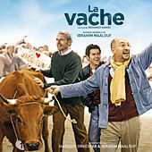 La vache (Bande originale du film) de Ibrahim Maalouf