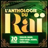 L'anthologie du Raï (20 titres) by Various Artists