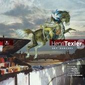 Sky Dancers by Henri Texier