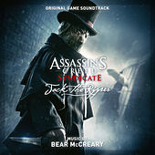 Assassin's Creed Syndicate: Jack the Ripper (Original Game Soundtrack) by Bear McCreary