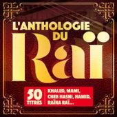 L'anthologie du Raï (50 titres) by Various Artists
