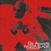 Razor Blade Autobiography von De Apostle