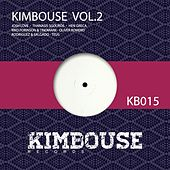 Kimbouse, Vol. 2 - EP by Various Artists