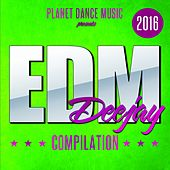 EDM Deejay Compilation 2016 - EP by Various Artists