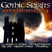 Gothic Spirits Sonnenfinsternis 4 - Online Edition von Various Artists