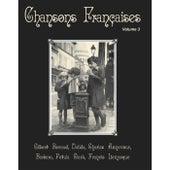 Chansons françaises, Vol. 3 von Various Artists