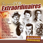 Les voix d'or extraordinaires von Various Artists