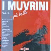 E piû belle, Vol. 2 di I Muvrini