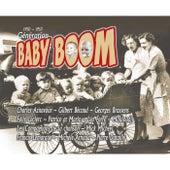 Génération Baby Boom (1950-1953) de Various Artists