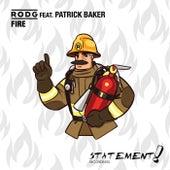 Fire von Rod G.