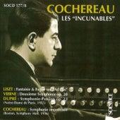 Cochereau: The Early Recordings by Pierre Cochereau